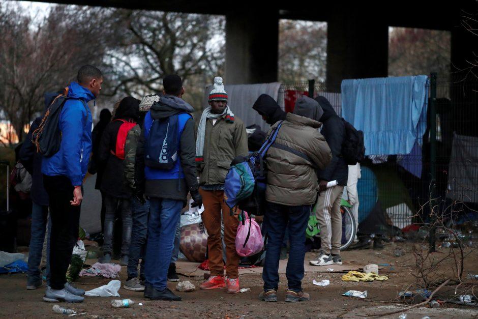 Vengrija blokavo bendrą ES poziciją dėl kovos su nelegalia migracija