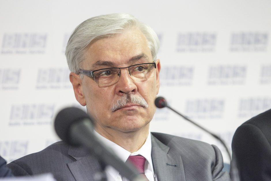 Z. Balčyčio tarptautinė karjera užbuksavo?