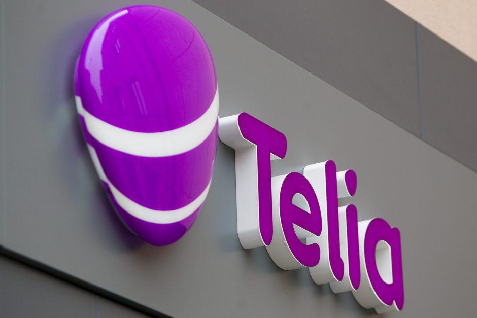 """Pasirengimas naujai duomenų apsaugos tvarkai """"Teliai"""" jau kainavo 3 mln. eurų"""