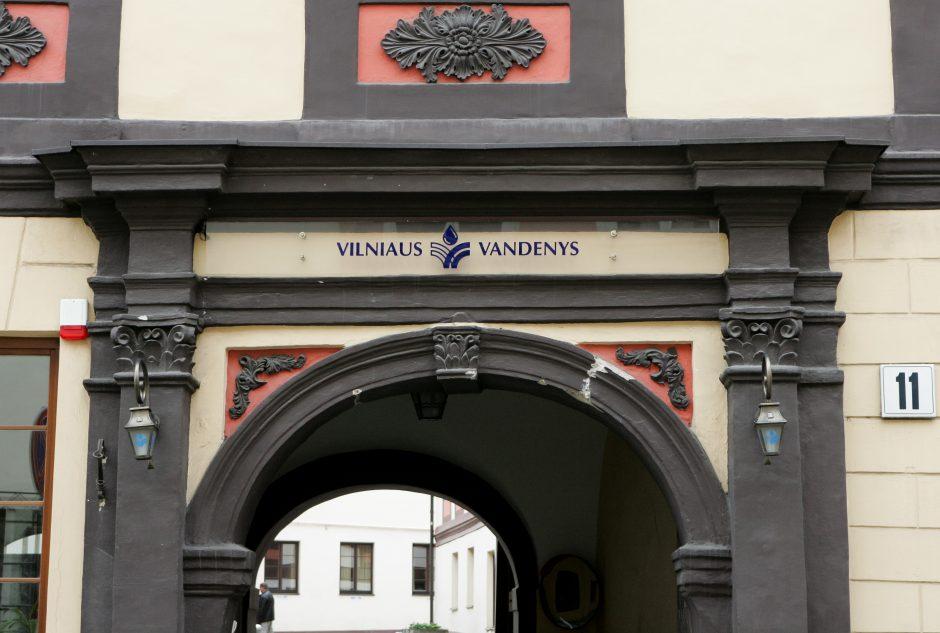"""Naujų """"Vilniaus vandenų"""" patalpų nuomos konkurse dalyviai pasigedo skaidrumo"""