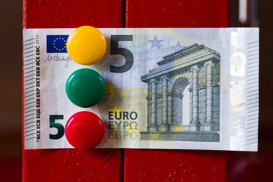 Lietuvos regionams – 34 mln. eurų ES investicijų