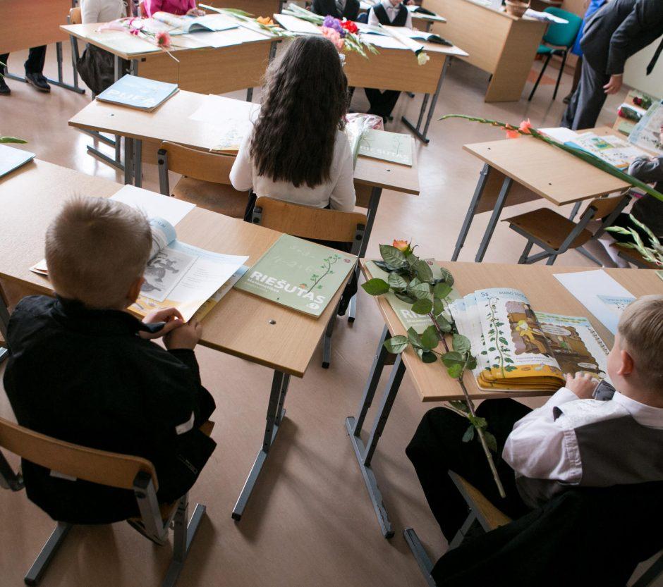Mokslo metai Lietuvos mokiniams bus ilgesni