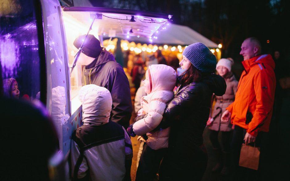 Vilnius švenčia: kalėdiniai renginiai vyks visose sostinės seniūnijose