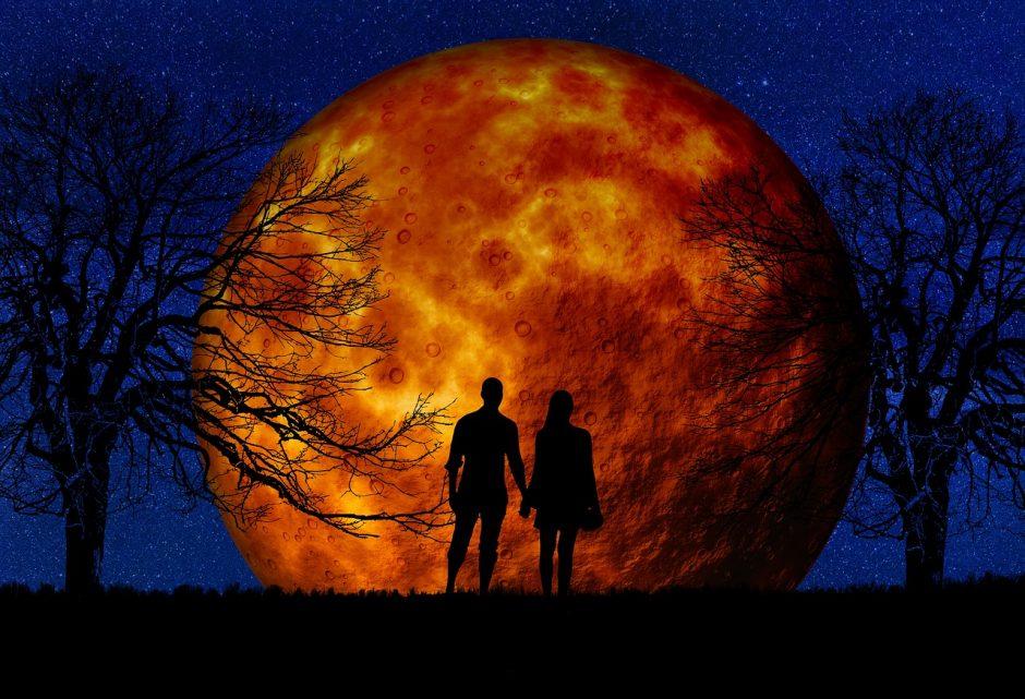 Dienos horoskopas 12 zodiako ženklų (vasario 16 d.)