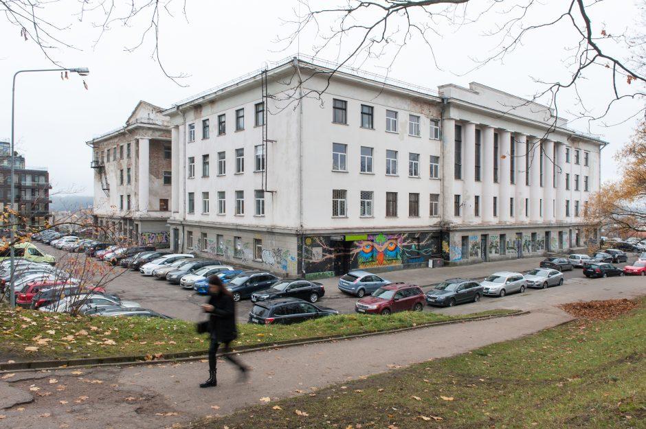 Rūmus Vilniaus valdžia pirko nesismulkindama dėl kainos