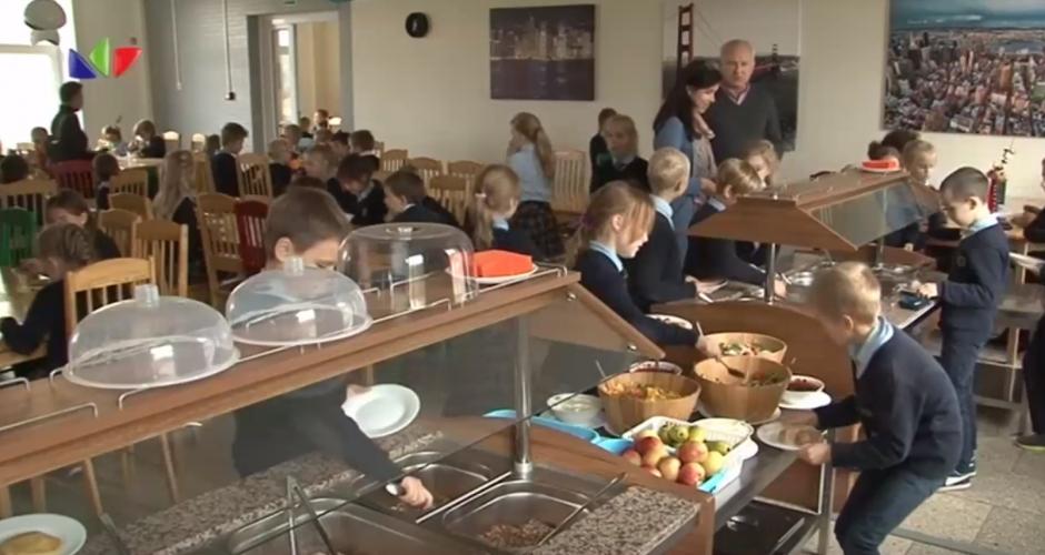 Mokyklų nauji valgiaraščiai – tragiški?