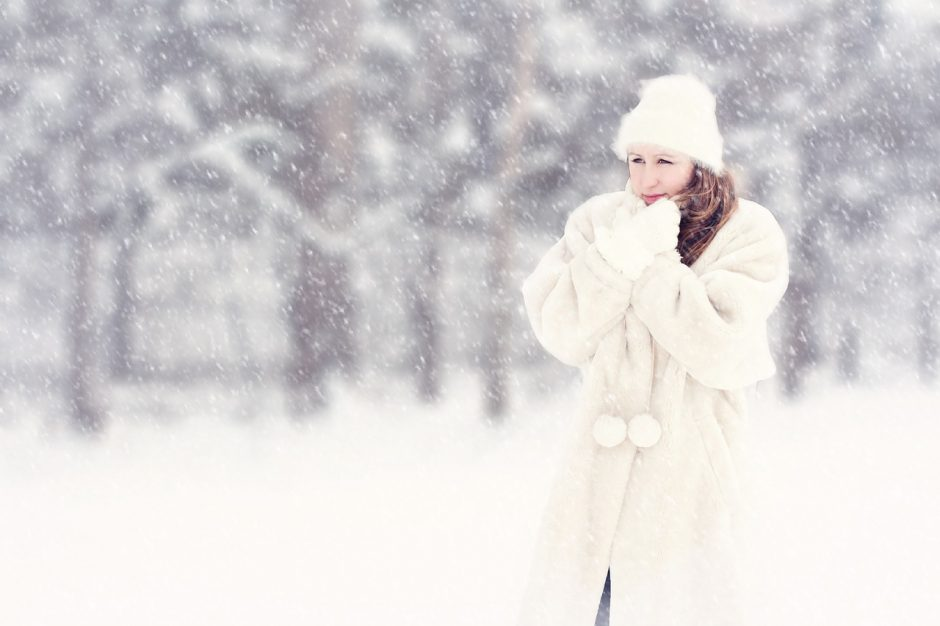 Savaitės orai: žiema dar ruošia šaltesnę dovanėlę