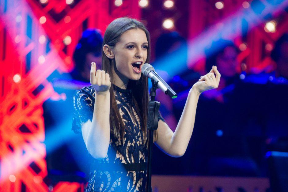 Dainininkės I. Zasimauskaitės namuose – jokio alkoholio ir mėsos
