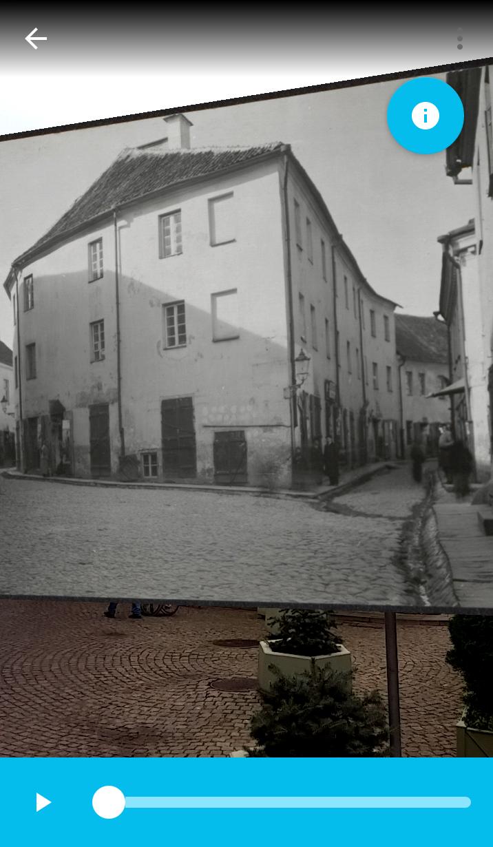 Lietuvos žydų istorijai ir kultūrai pažinti – išmanioji programėlė
