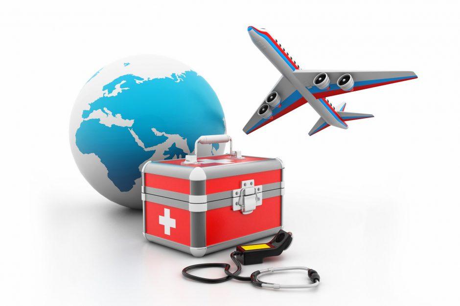Latvių medikai priešinasi medicinos turizmo skatinimui mokesčių nuolaidomis