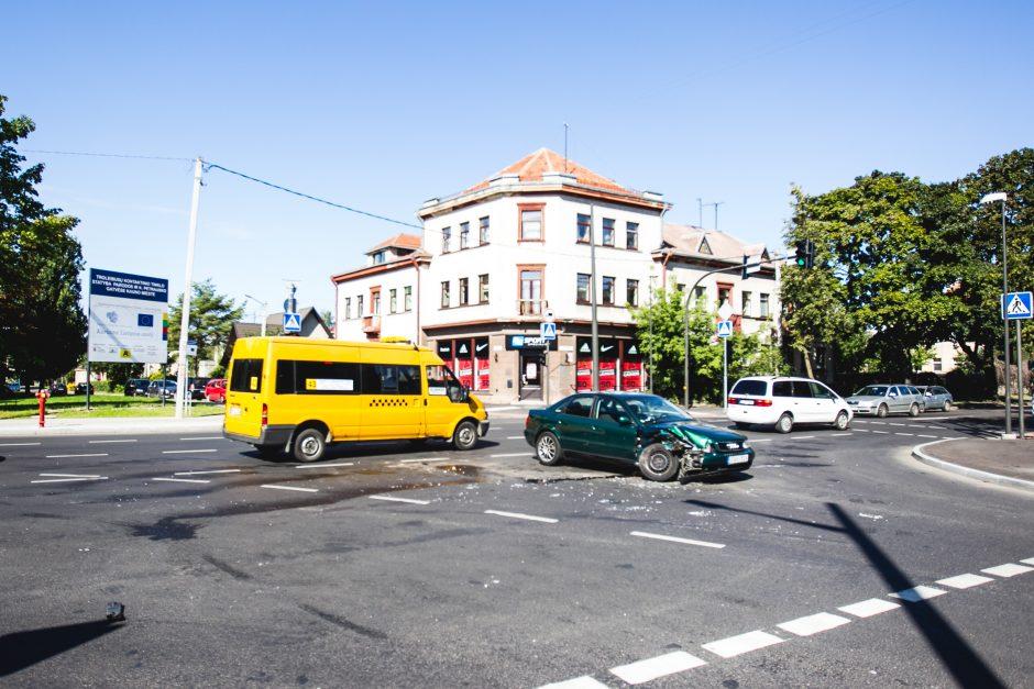 Aavrija K. Petrausko gatvėje