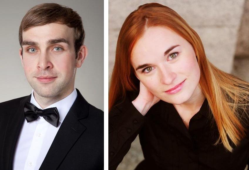Dainuos Lietuvą ir F. Schubertą
