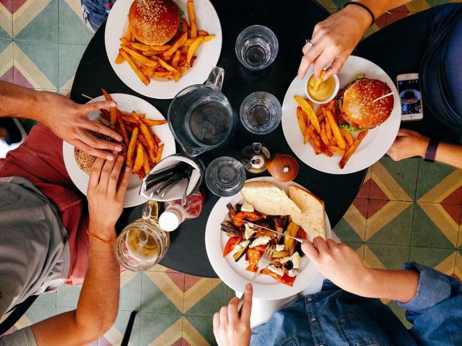 Sveika mityba ir gyvensena XXI amžiuje – misija (ne)įmanoma?