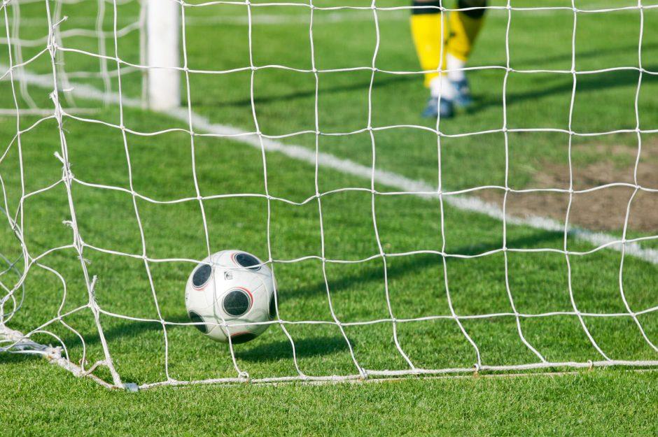 Nužudytam prokurorui G. Sereikai atminti – futbolo turnyras