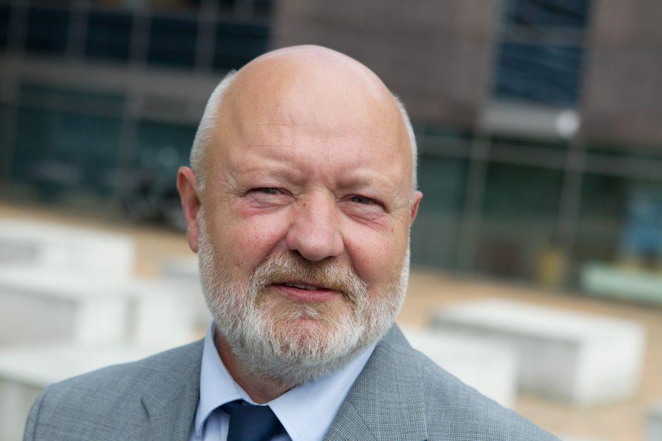 STT papildomai apklaustas E. Gentvilas: liberalų byla teismą gali pasiekti šiemet
