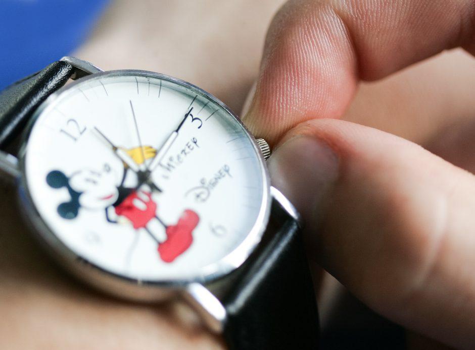 Vyriausybė imasi pirmųjų žingsnių derybose dėl laiko sukiojimo