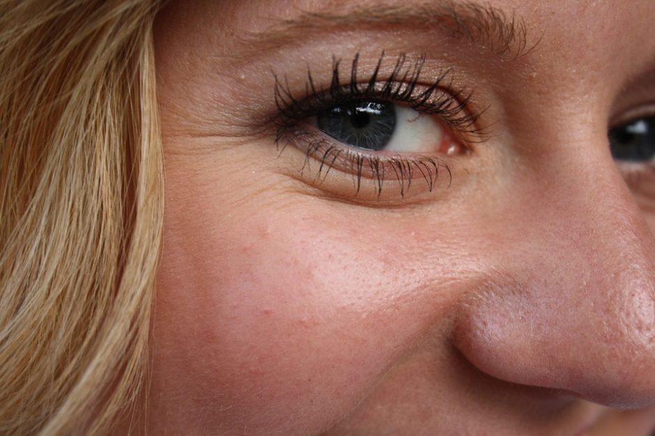 Kosmetologė: raukšlių atsiradimo proceso nesustabdysime, bet sulėtinti galime