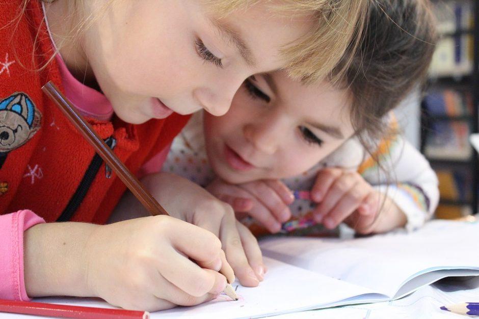 Tyrėjos: integravimas reiškia ne tik neįgalių vaikų pasėdėjimą mokyklos suoluose