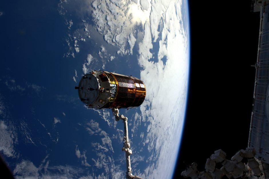 Japonija išbandys kosminio lifto modelį