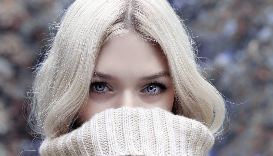 Sveikata žiemą: penki mitai, kuriais neverta tikėti