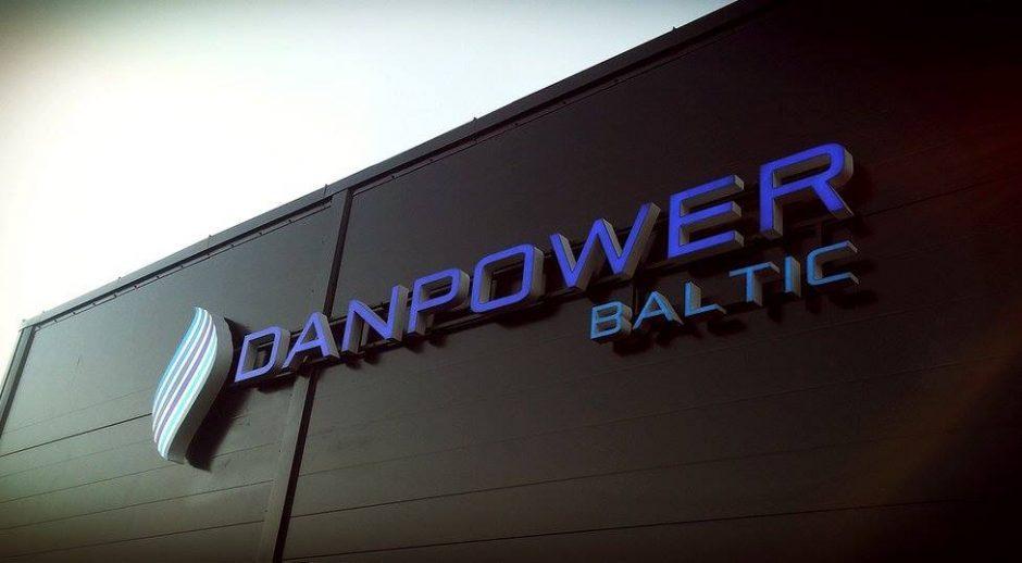 """STT atsisakė pradėti tyrimą dėl """"Danpower"""" panaikintų leidimų"""