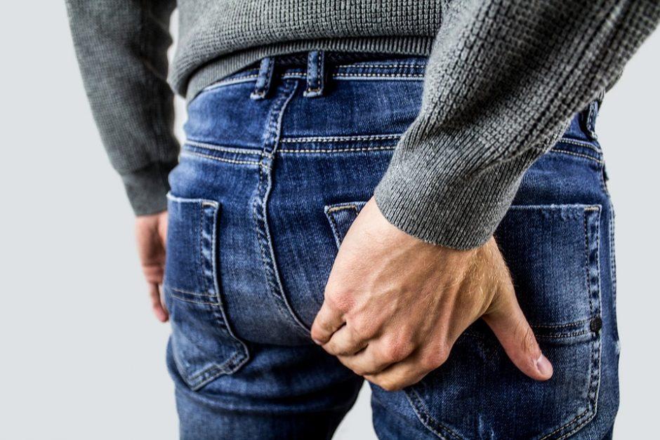 Paveldėtas prostatos vėžys – dažnai agresyvus ir ištinka jaunus vyrus