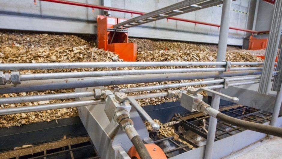 """""""Axis Technologies"""" įrengs 7,6 mln. eurų vertės biokuro katilinę Suvalkuose"""