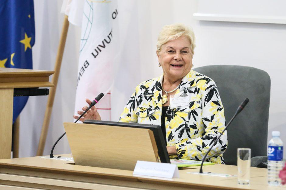 Kaune susibūrę užsienio lietuviai nenori referendumo dėl dvigubos pilietybės