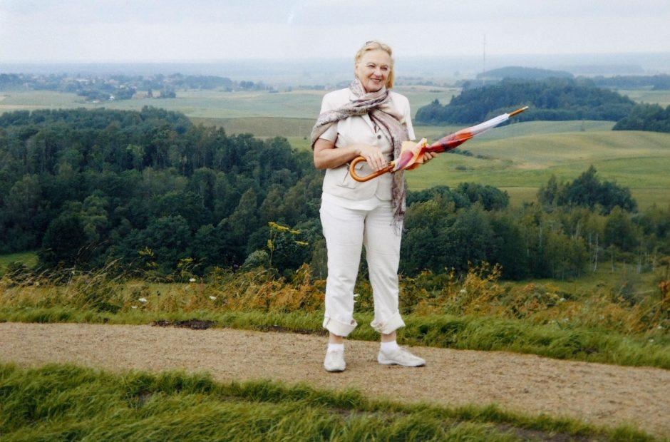 Gailestingųjų seserų legenda: Klaipėdos ligoninę mums reikėjo pasistatyti