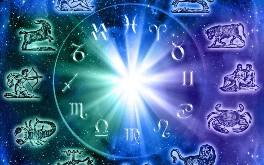 Dienos horoskopas 12 zodiako ženklų (spalio 3 d.)