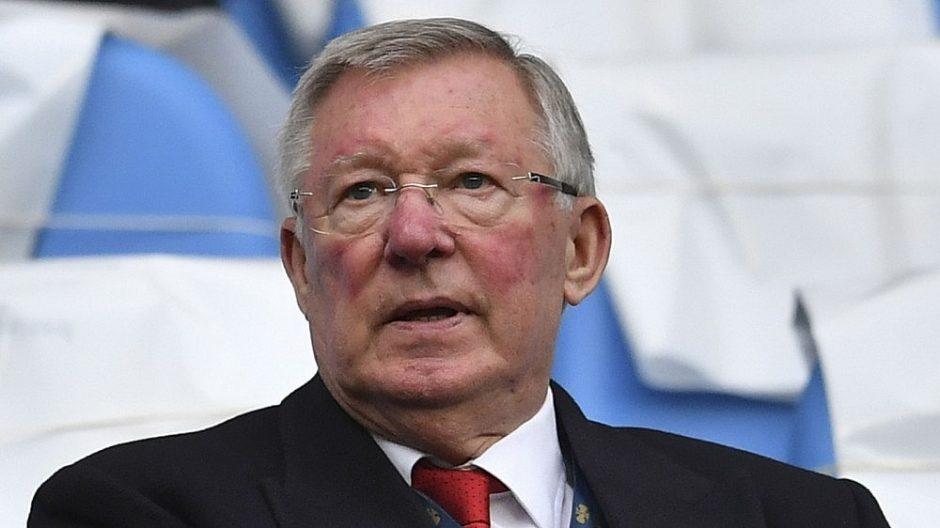 "Legendiniam ""Manchester United"" treneriui atlikta skubi operacija"