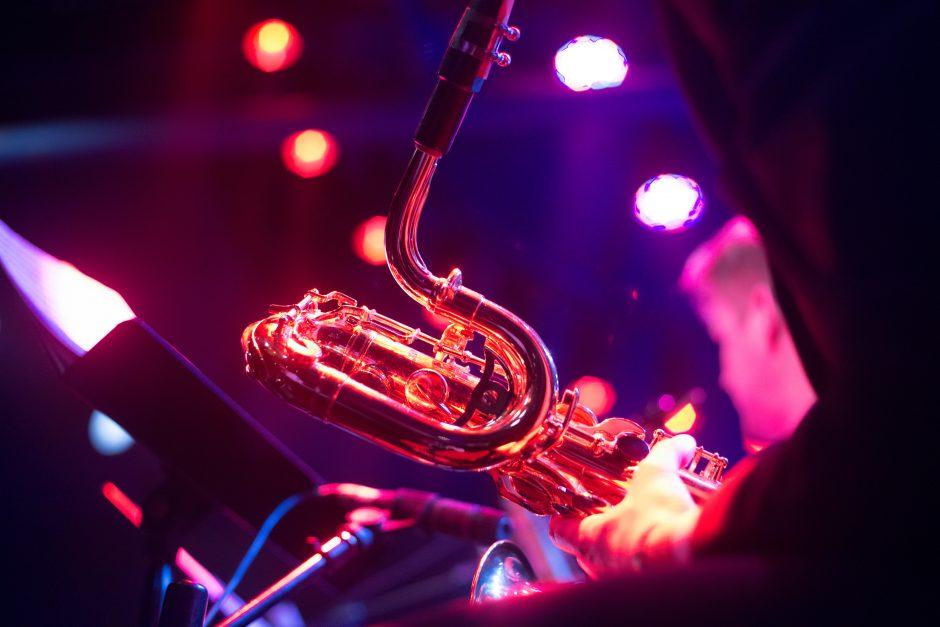 Džiazo metamorfozė: kodėl šios muzikos sovietmečio Lietuvoje nebuvo?