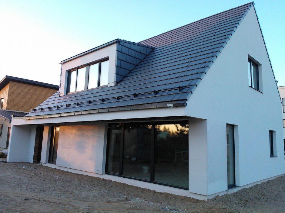 Žvilgsnis į ateitį: koks namas bus 2021 metais?