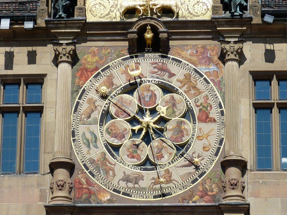 Dienos horoskopas 12 zodiako ženklų (birželio 10 d.)