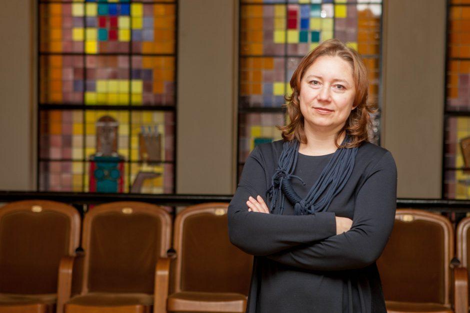 """""""Kaunas 2022"""" ir miesto muziejus vienijasi bendriems darbams"""