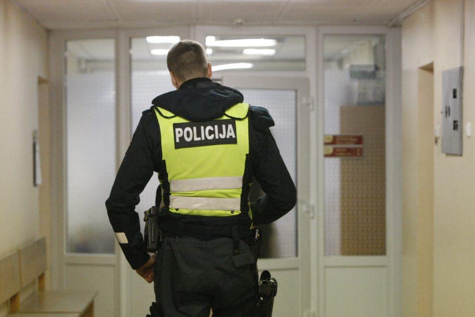 Baigta nagrinėti agurkinių byla: S. Velečka vis tiek kratosi kaltinimų