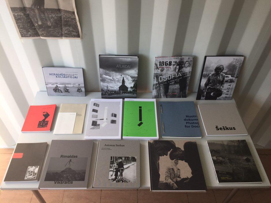 Hamburgo trienalėje – galimybė susipažinti su Lietuvos fotografija