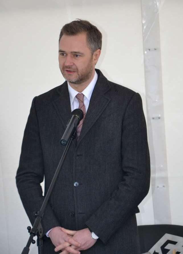 Kauno mero komandą papildė naujas narys