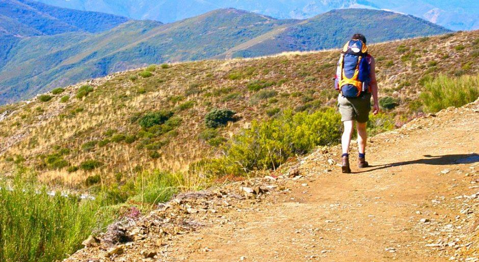 800 km pėsčiomis įveikusi J. Pilipaitytė: Santjagas nėra kelio pabaiga – tai tik pradžia