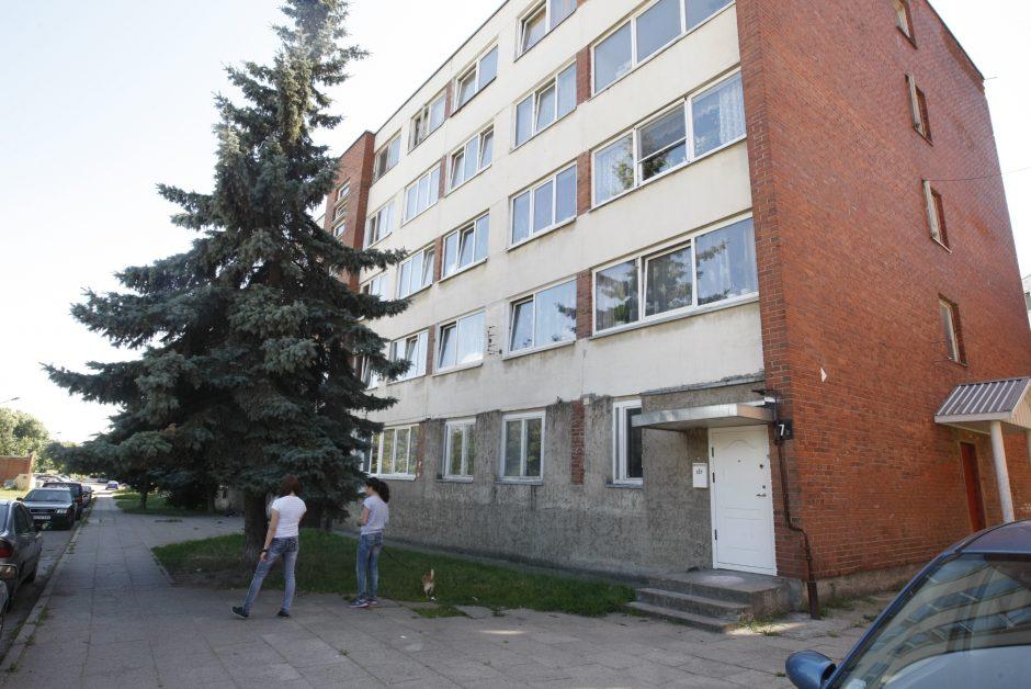 Klaipėdos savivaldybė turės grąžinti pinigus už rūsį