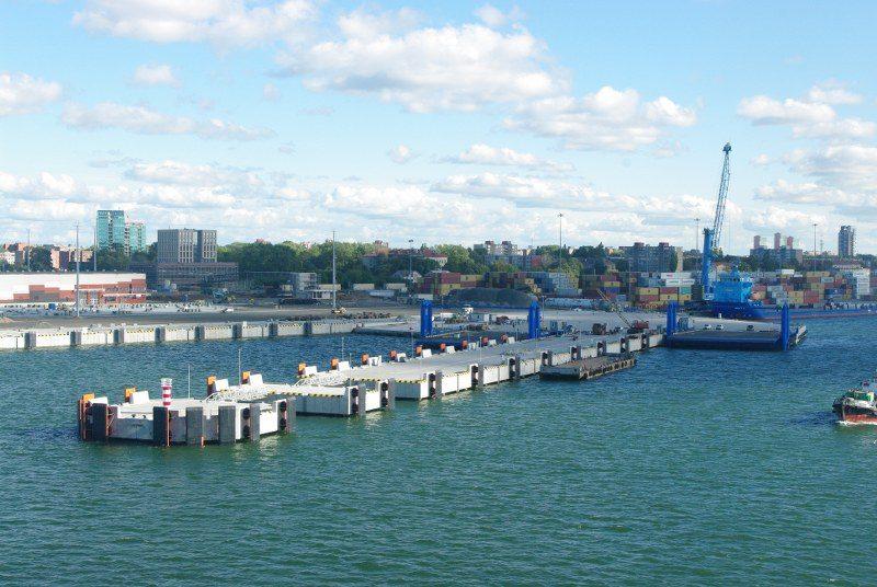 Klaipėdos uosto investicijų sąryšis su krova – tiesioginis