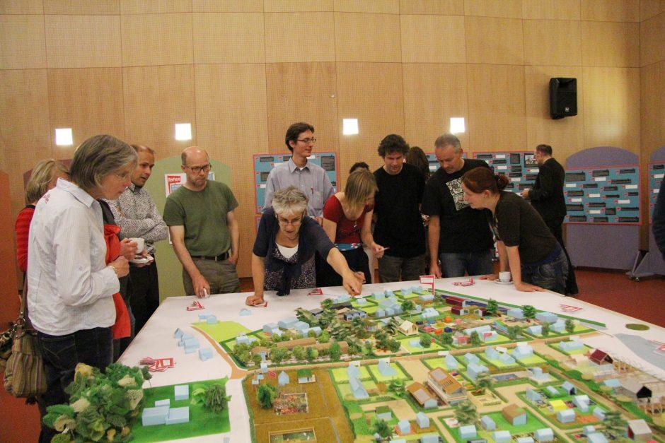 Klaipėdos senojo turgaus ateities scenarijus kurs bendruomenė ir profesionalai