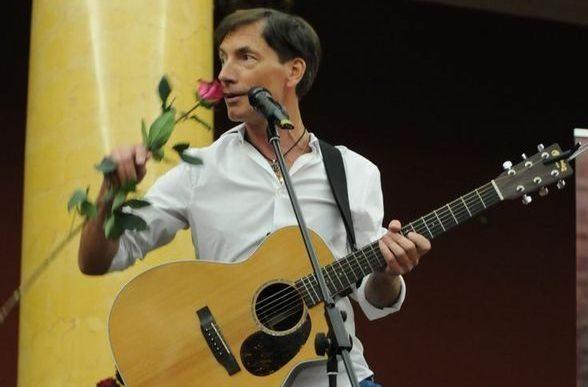 Juodkrantėje skambės prancūzų meilės dainos