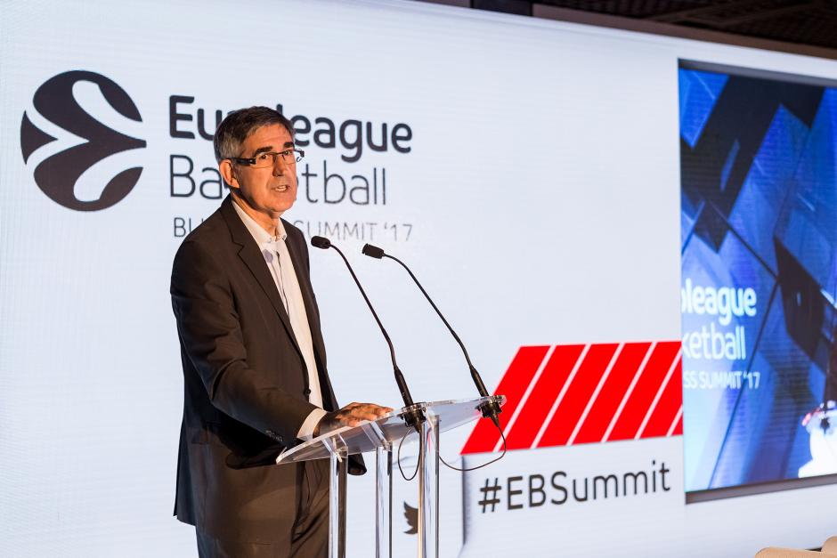 J. Bertomeu: Eurolygos augimo rezervai – neišsemti