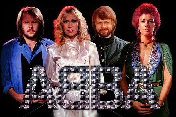 ABBA kuria naujas dainas