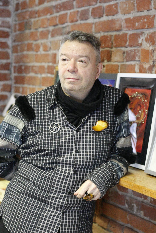 Floristas S. Zubovas: gerovė mus gadina