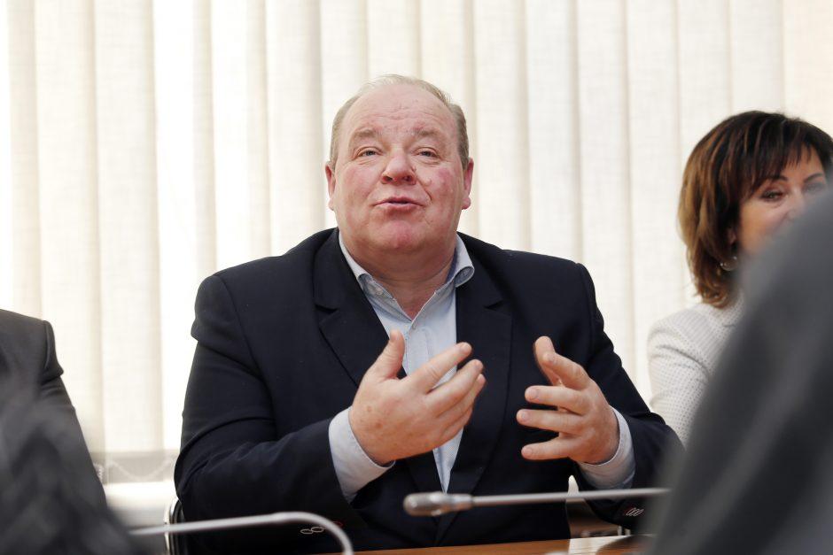 Rinkimų kampanija Klaipėdos rajone – santūri