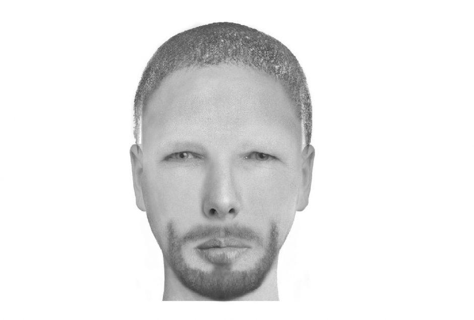 Policija prašo pagalbos atpažįstant įtariamąjį tvirkinimu