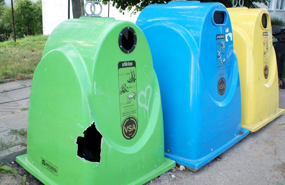 VPT: Vilniaus atliekų rūšiavimo gamyklos konkursas gali būti tęsiamas, tačiau lieka neaiškumų