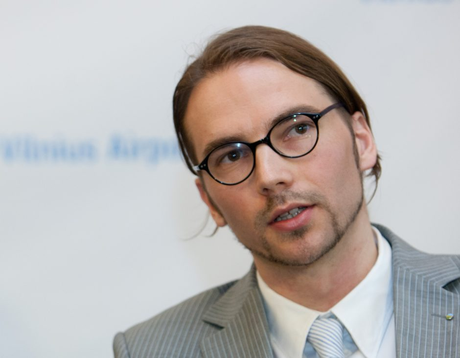 Vilniaus oro uosto vadovas: keleiviai pokyčių poveikį pajus jau kitais metais